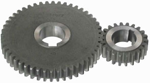 tornos as14 sas16 threading gears