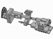 Polygon Attachment for Axial Travel